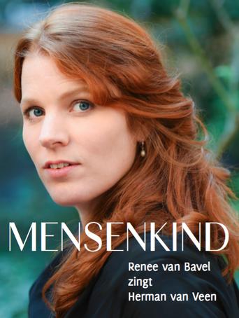 Renee van Bavel - Mensenkind 1