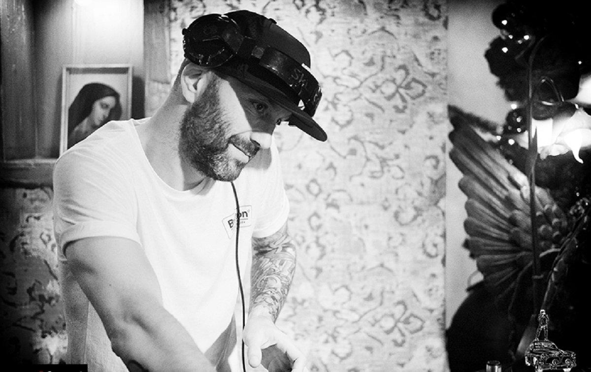 Indian summer bites met DJ Danjah en Mitch Blase 1