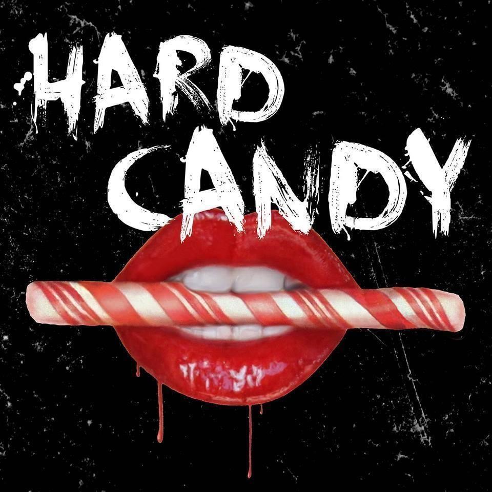 Akoestisch terras met Hard Candy! 1