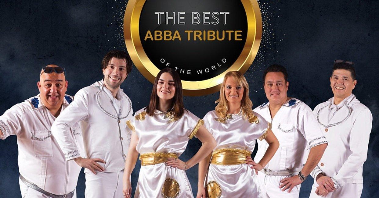 Abba Tribute! 1