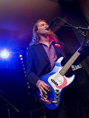 Dennis Jansen! 1